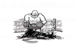 COMMENTARY: Did COVID-19 Just Help Dealers Deliver a Knockout Punch to Disruptors?