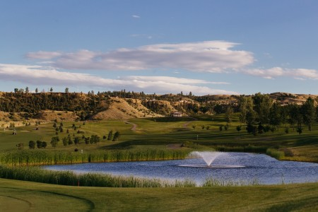 MTIADA Scholarship Golf Tournament