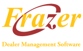 Frazer - Dealer Management Systems