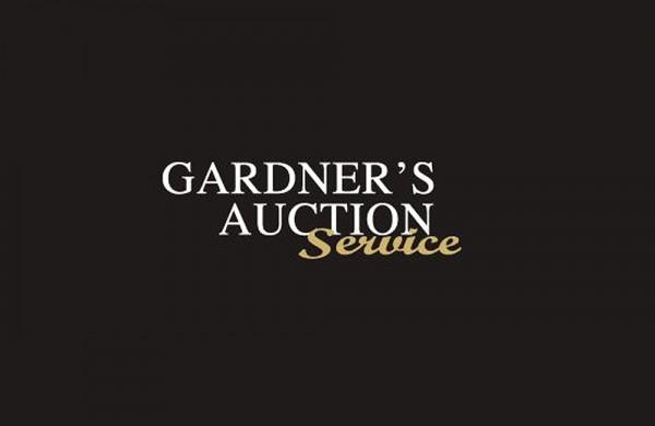 Gardner's Auction Service