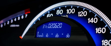 Federal Odometer Disclosure Regulation Change