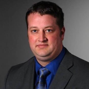Travis Patten